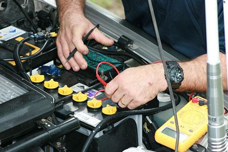 Auto Electrician West Melbourne