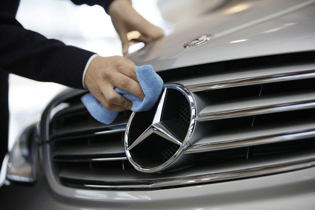 Mercedes Service and Repair Specialist